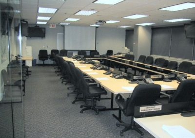 02. T.O. EOC - Situation or Control Committee Room eoc_to_02