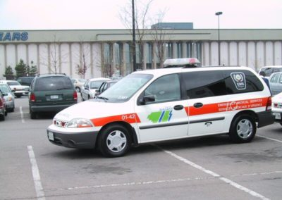 14. Nia Reg EMS - Incident Vehicle NR_EMS_Incident_Vhcl